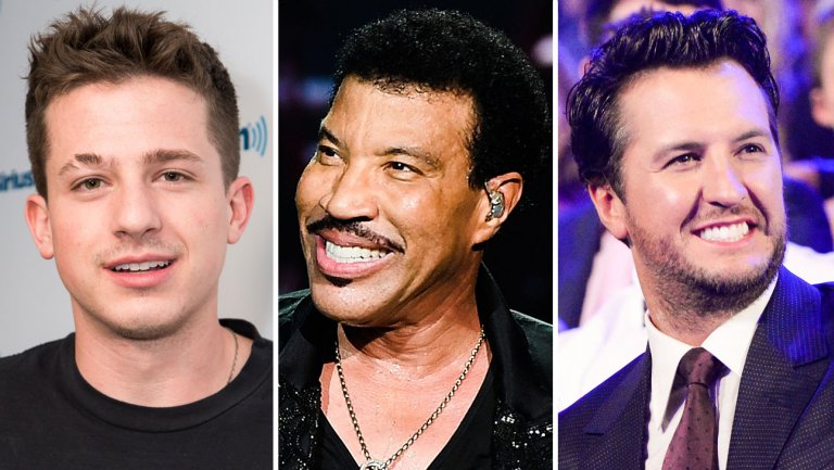 ABC's @AmericanIdol judging panel is beginning to come into focus