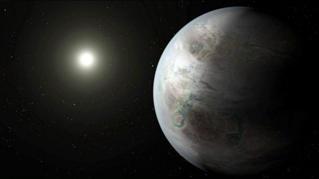 Over 60 planets discovered inspace