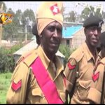 Police in Laikipia urged to avoid taking sides in coming poll