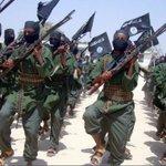 Somalia: Al-Shabab Forces Burn Villages