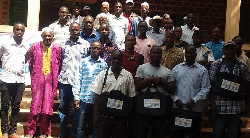 Bientôt la jeunesse guinéenne aura son conseil national