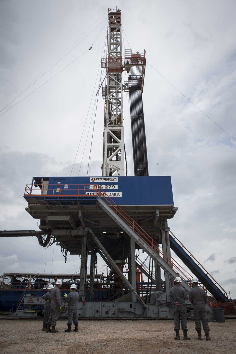Oil majors, service companies to post earnings, signal industry health