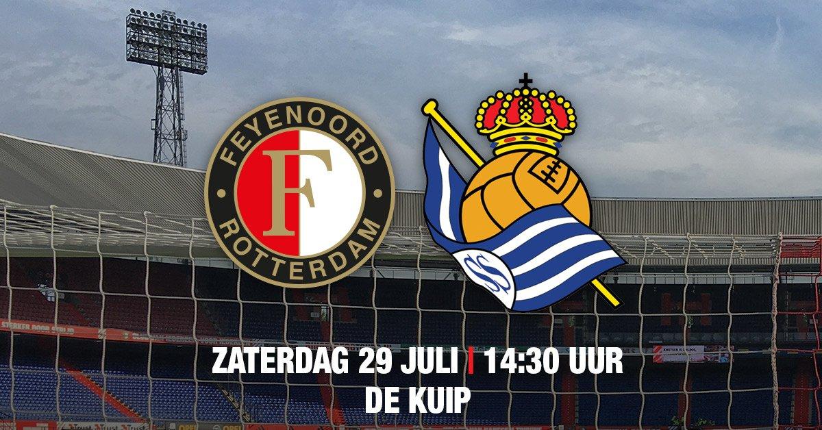 test Twitter Media - Feyenoord voor het eerst dit seizoen in actie zien in De Kuip? Bemachtig één van de laatste kaarten!  ➡️ https://t.co/U0E4qxs5iZ  #feysoc https://t.co/Q81qct92SI