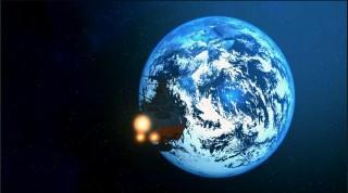 アユミさん、帰還を心よりお待ちしています!!アニヲタ的なエールを送ります。宇宙戦艦ヤマト。幾度と苦しい戦いを経て地球へ