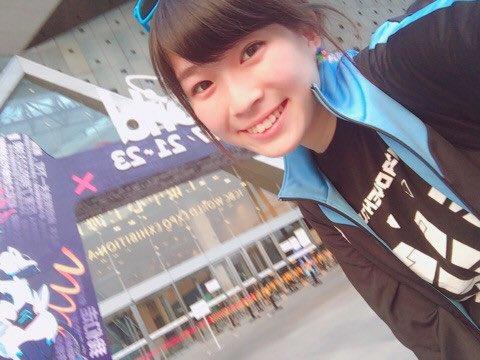 キンプラについて熱く語る?Wake Up Girls!青山吉能さんをよろしくお願い致します!