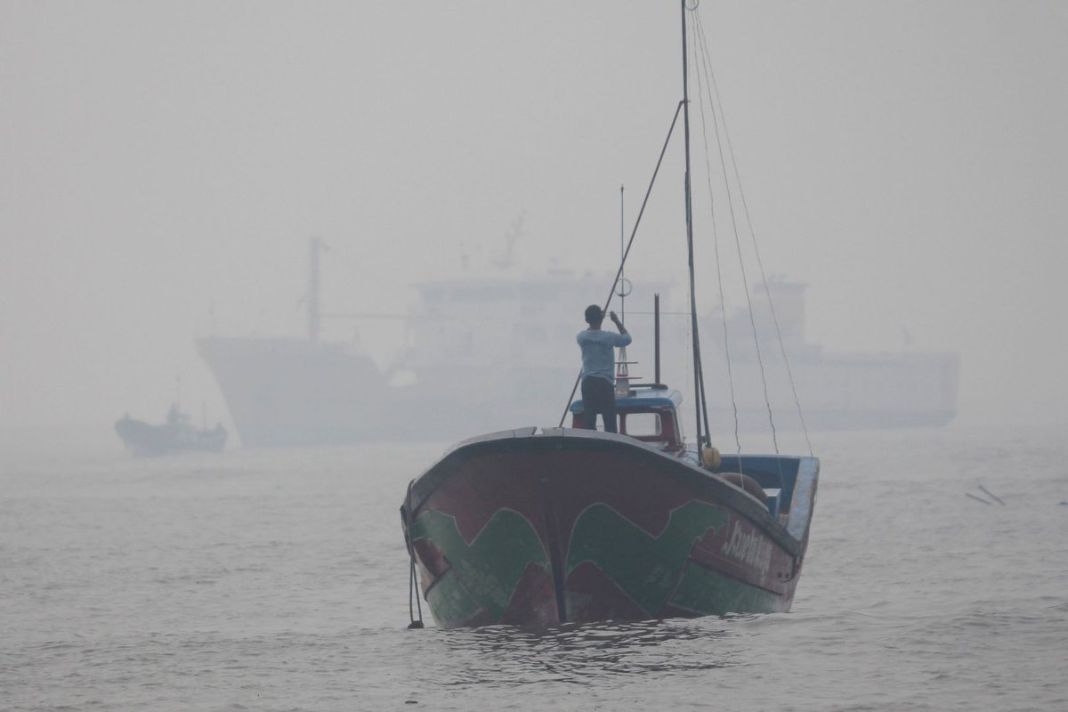 Haze unlikely to hit Singapore next week despite Indonesia fires