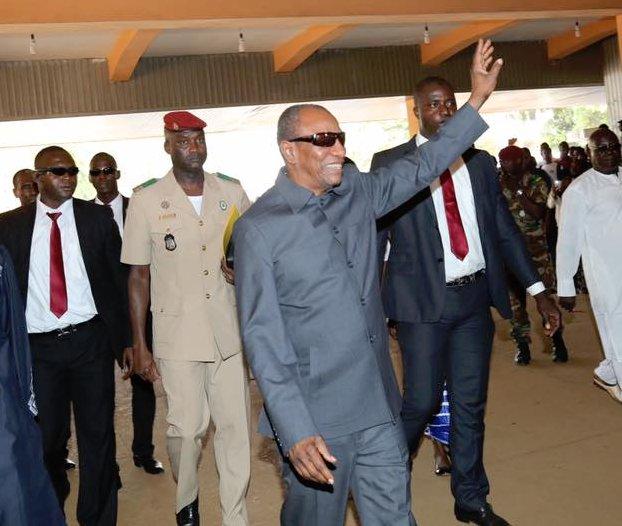 Guinée: Alpha Condé fait un nouveau pas vers ses opposants…
