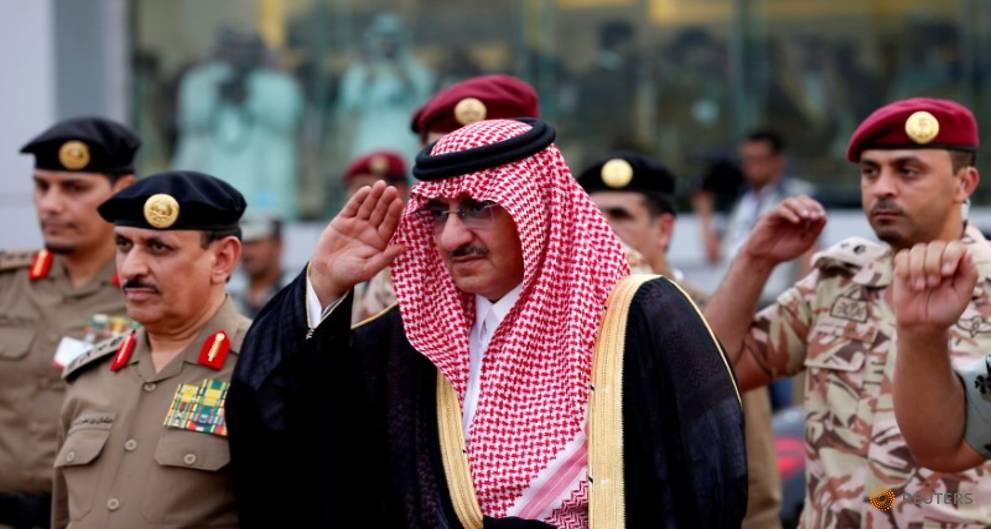 Saudi Arabia should clarify status of ex-crown prince - HRW