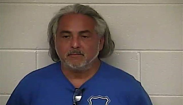 Bedford business owner charged with human trafficking