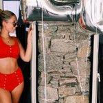 Princess Olympia of Greece Celebrates Her Epic 21st Birthday in Her 'BirthdaySuit'