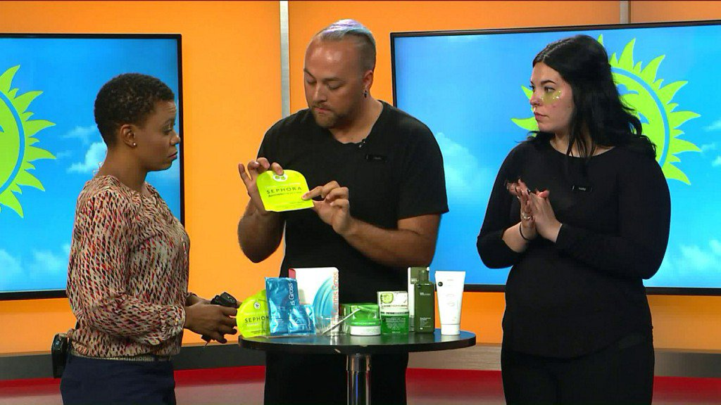 Skin care products for sun protection