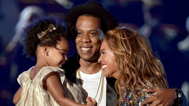 Beyonce and Jay-Z are spending A LOT of money on