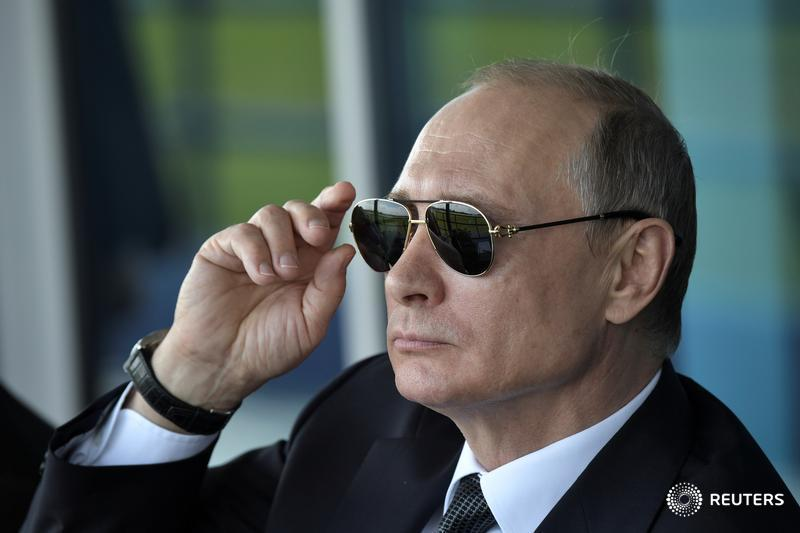 Putin signs Syria air base deal, cementing Russia's presence there for half a century: