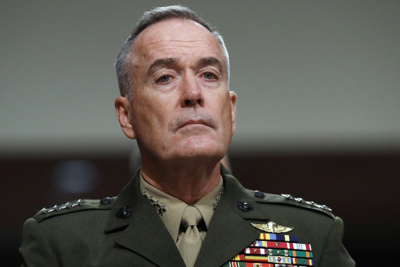 Joint Chiefs Tweets aren't enough to implement transgender military ban