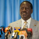 President Raila will bring hope to many