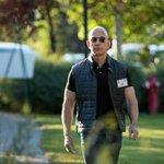 """Jeff Bezos ist laut """"Forbes"""" der reichste Mann der Welt"""