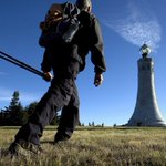 War memorial atop Massachusetts' highest peak reopens after multimillion renovation