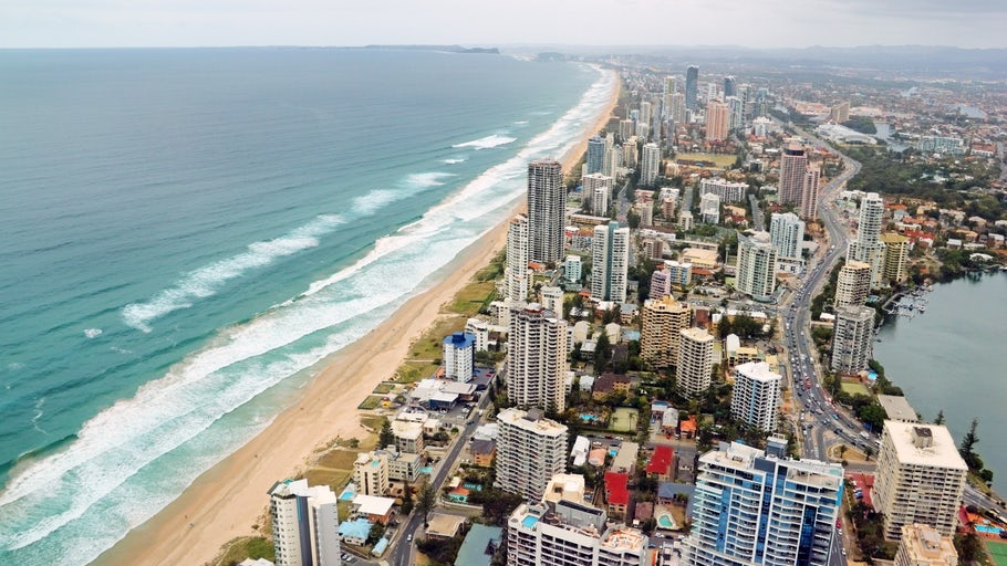 Australia's Electric Super Highway to power EVs along 1,000 miles of coastline