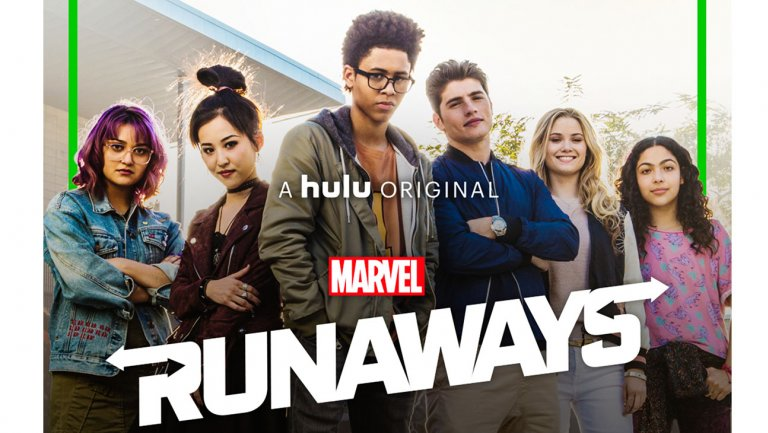 "Hulu's Runaways ""Lives in the Same World"" as Other Marvel Fare"