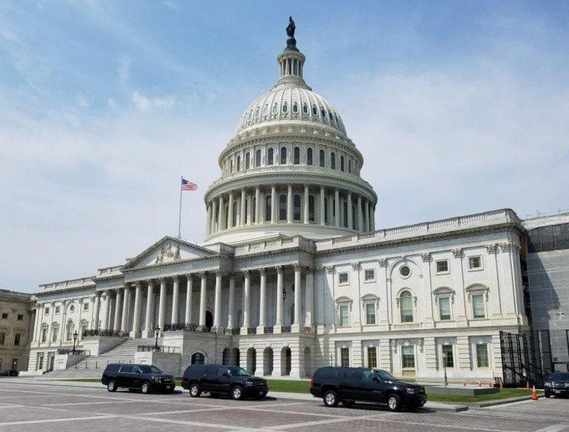 Senate sends bill to Trump that toughens sanctions on Russia, Iran, North Korea