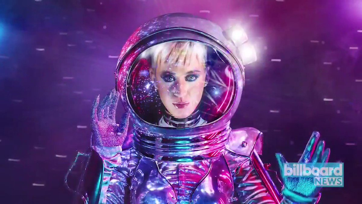 Katy Perry knows a thing or two about the #VMAs. #BillboardNews