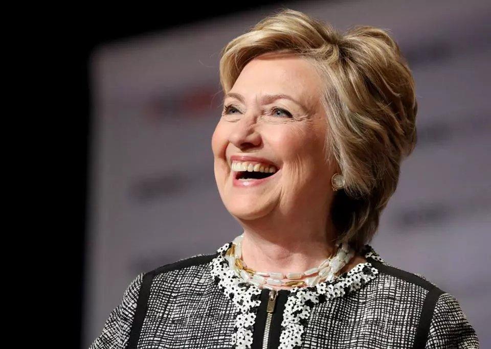 Title of Hillary Clinton memoir revealed