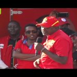 Kenyatta, Ruto campaign in Western Kenya
