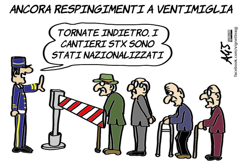 #Fincantieri
