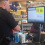 Maryland officer buys diapers for mother caught stealing them