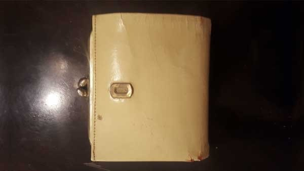 Wallet found 50 years later in organ during renovations at Christ Church Cathedral
