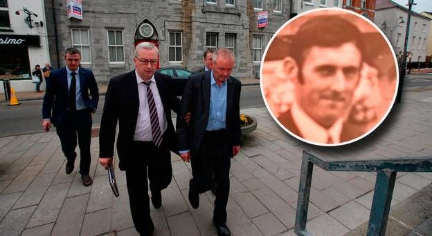 Kerry farmer charged with murder of elderly neighbour sent forward for trial