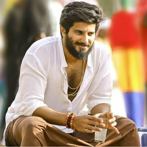 Happy Birthday Dulquer Salmaan.