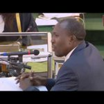 Nandala Mafabi moves motion for Parliament to investigate BOU role in Crane Bank's mismanagement