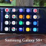 User experience – Samsung Galaxy S8+ is your gateway to infinite happiness