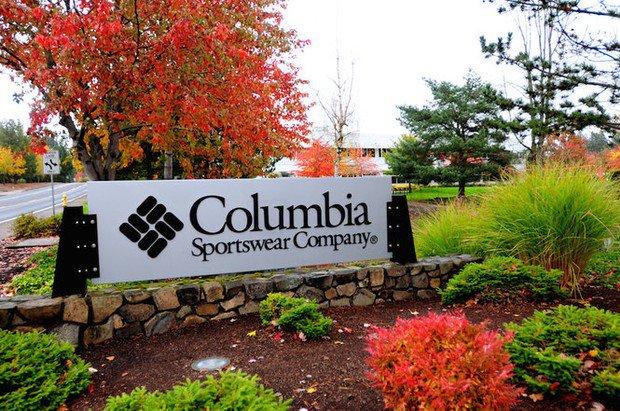 Big sales and small 2nd-quarter loss at Columbia