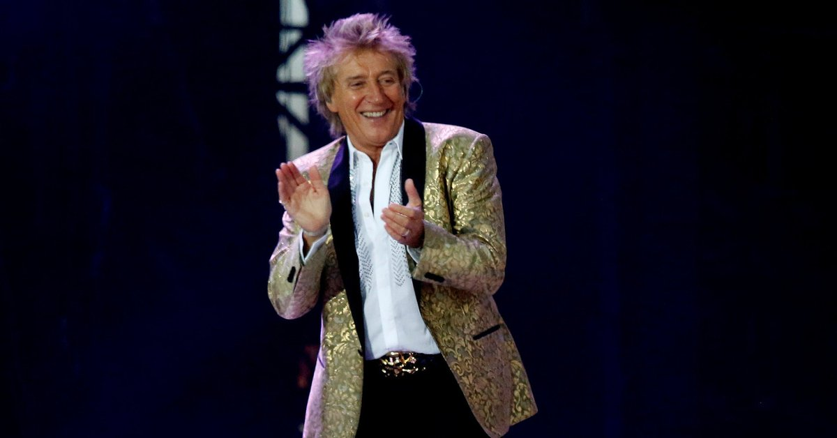 Rod Stewart funds travel for children with disabilities to protest Medicaid cuts