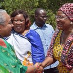 3,000 women back Uhuru reelection, promise door-to-door campaigns