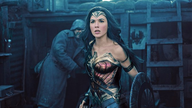 .@WarnerBrosEnt is planning a big Oscars campaign for WonderWoman and @PattyJenks