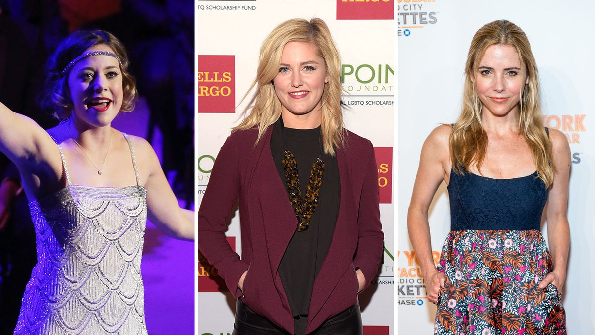Tina Fey's Broadway-bound 'Mean Girls' musical sets cast ahead of D.C. tryout