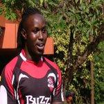 Injured Ivan Magomu still has hope of playing against Zimbabwe