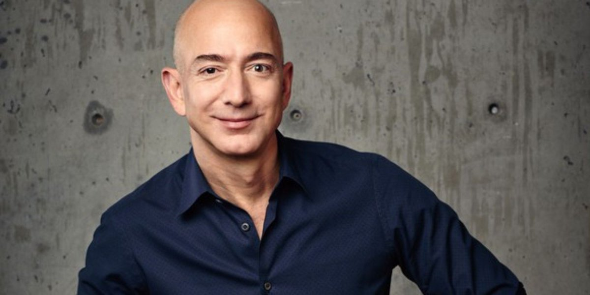 Amazon's Jeff Bezos was the world's richest man, for a while