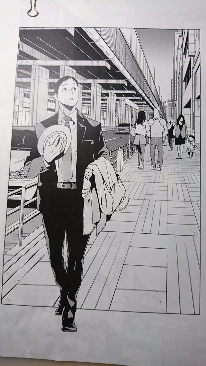 本日ジャンプGIGA vol.4発売日!「ヴィジランテ ー僕のヒーローアカデミアILLEGALSー」は出張連載のラストで