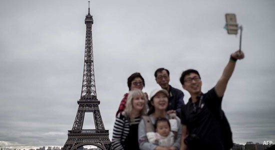 France to speed up visa delivery to boost tourism