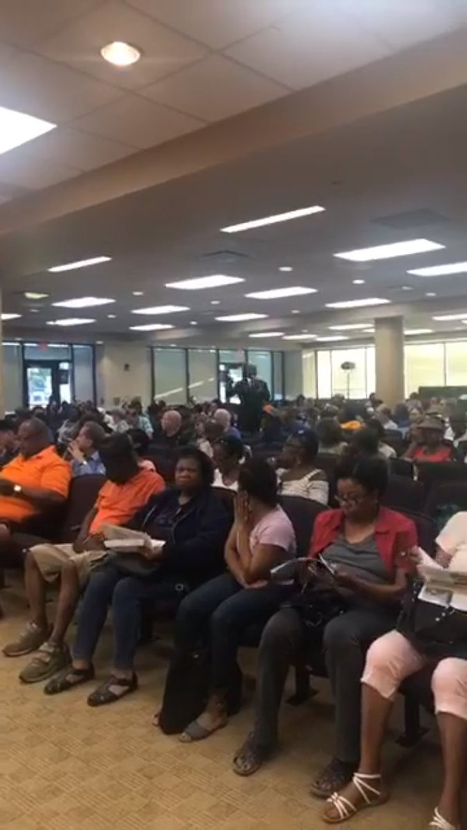 test Twitter Media - Thanks to the 250+ residents that attended the Property Tax Appeal Workshop 2nite. Kudos to my interns for all the work! #NationalInternDay https://t.co/IfRfc8bgnH