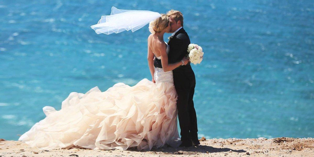 9 of Michigan's most incredible, Pinterest-worthy wedding destinations