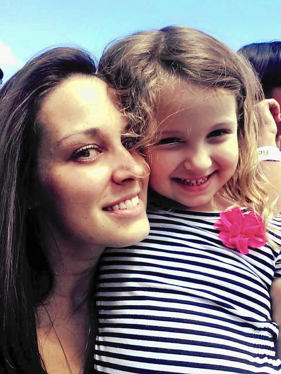 A Daughter's Addiction, And A Mother's Story Of Love And Loss