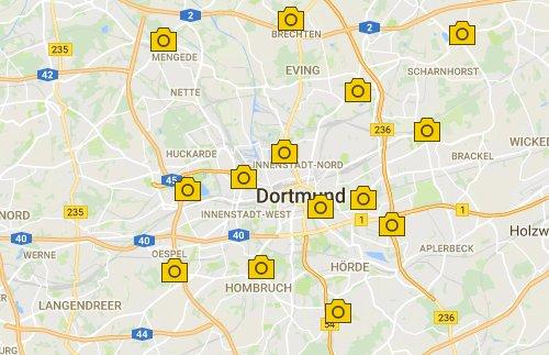test Twitter Media - Karte: Hier wird heute in Dortmund geblitzt - https://t.co/XmQ3Sgoucx https://t.co/Vec3SgkBuS