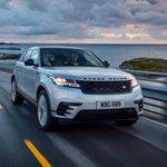 Range Rover Velar: de stijlvolste SUV?