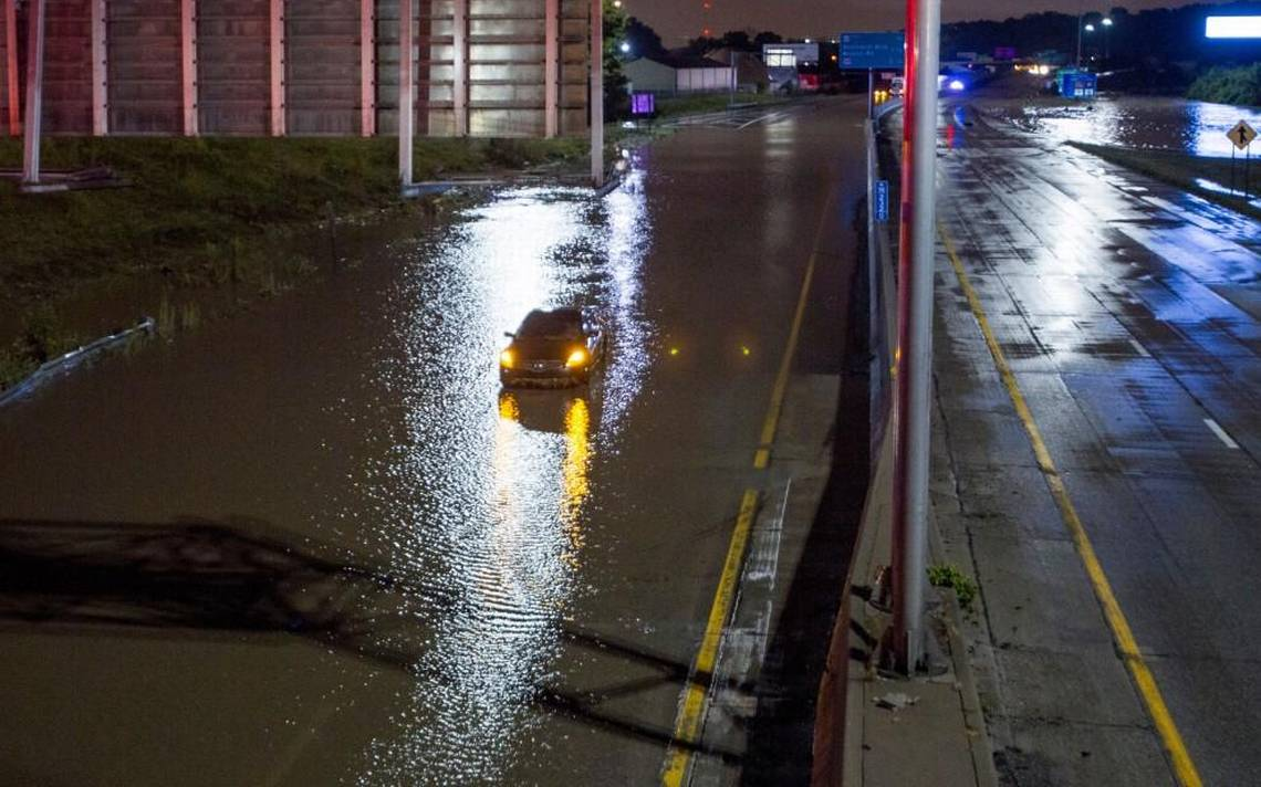 Johnson County officials declare state of local disaster following storms, flooding