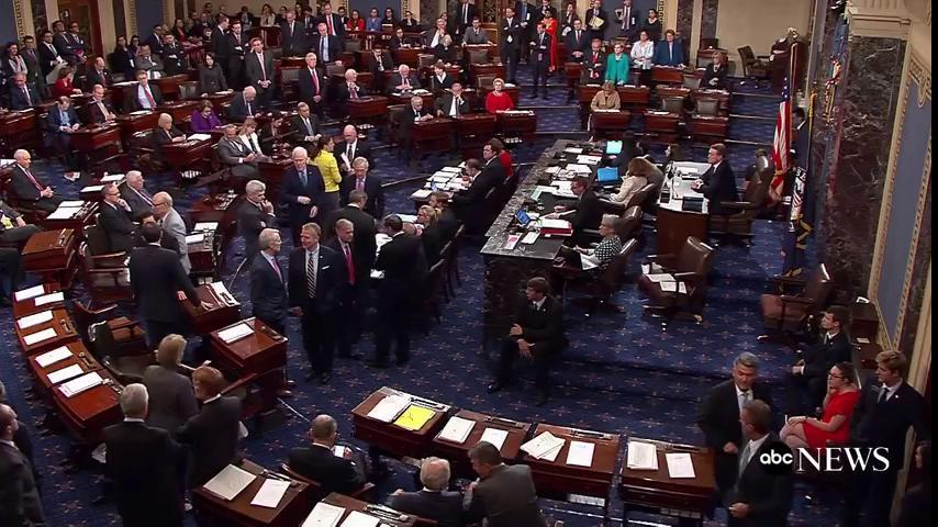 LIVE: Senate votes on 'skinny' Obamacare repeal. https://t.co/9uP2NaCiIb https://t.co/GSXxQUIkwh